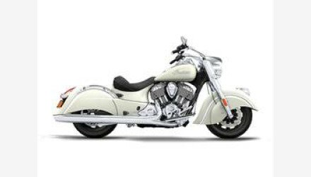 2017 Indian Chief Classic for sale 200710498