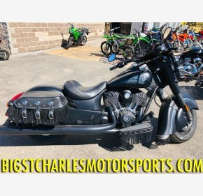 2017 Indian Chief for sale 200720082