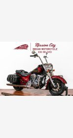 2017 Indian Chief Classic for sale 200877572