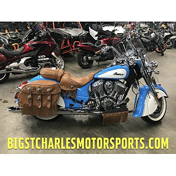 2017 Indian Chief for sale 200887025