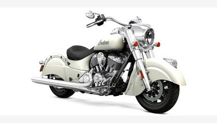 2017 Indian Chief for sale 200896381
