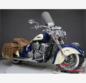 2017 Indian Chief for sale 200924503