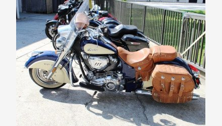 2017 Indian Chief for sale 200931136
