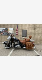 2017 Indian Chief for sale 201024635