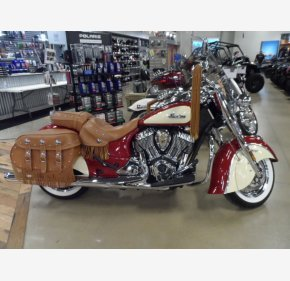 2017 Indian Chief for sale 201025428