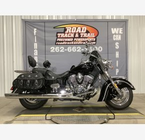 2017 Indian Chief for sale 201026482