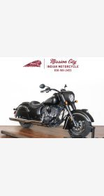 2017 Indian Chief Dark Horse for sale 201036844