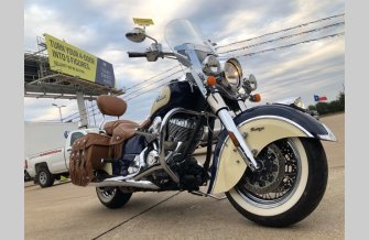 2017 Indian Chief Vintage for sale 201066432