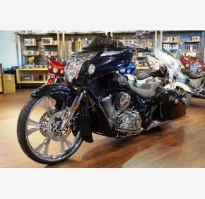 2017 Indian Chieftain for sale 200607304
