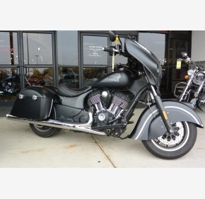 2017 Indian Chieftain Dark Horse for sale 200661856