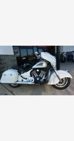 2017 Indian Chieftain for sale 200670417