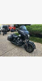 2017 Indian Chieftain Dark Horse for sale 200677586