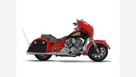 2017 Indian Chieftain for sale 200690994