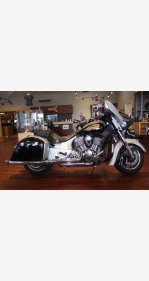 2017 Indian Chieftain for sale 200709621