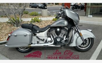 2017 Indian Chieftain for sale 200721403
