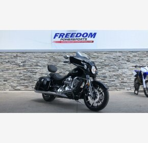 2017 Indian Chieftain Limited w/ 19 Inch Wheels & ABS for sale 200782656