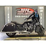 2017 Indian Chieftain for sale 200811980