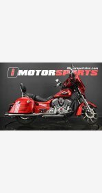 2017 Indian Chieftain Elite w/ Limited Edition w/ ABS for sale 200843382