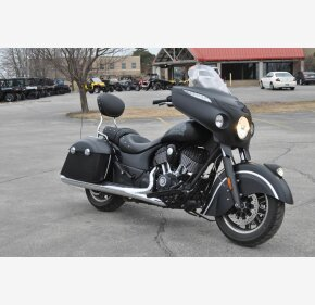 2017 Indian Chieftain for sale 200891242