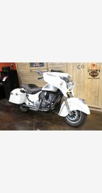2017 Indian Chieftain for sale 200905014