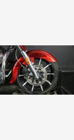 2017 Indian Chieftain Elite w/ Limited Edition w/ ABS for sale 200934192