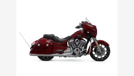 2017 Indian Chieftain Elite w/ Limited Edition w/ ABS for sale 200947872