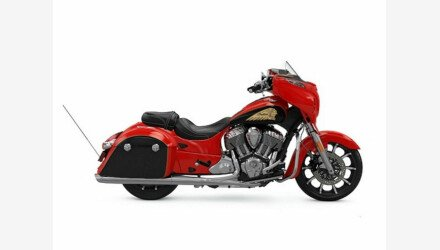 2017 Indian Chieftain for sale 201035451