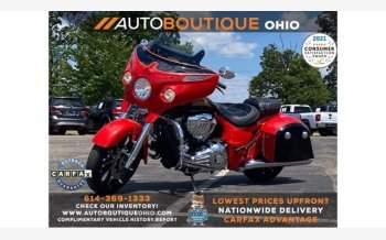 2017 Indian Chieftain Limited for sale 201098316