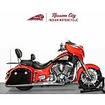 2017 Indian Chieftain Limited w/ 19 Inch Wheels & ABS for sale 201166785