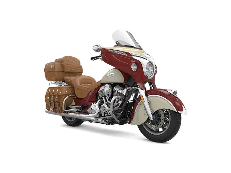 2017 Indian Roadmaster Classic specifications
