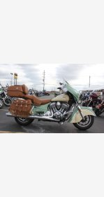 2017 Indian Roadmaster for sale 200564317