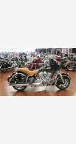 2017 Indian Roadmaster Classic for sale 200664130