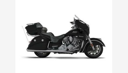 2017 Indian Roadmaster for sale 200668557