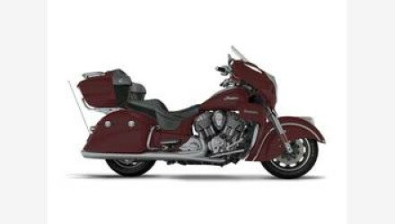 2017 Indian Roadmaster for sale 200710935