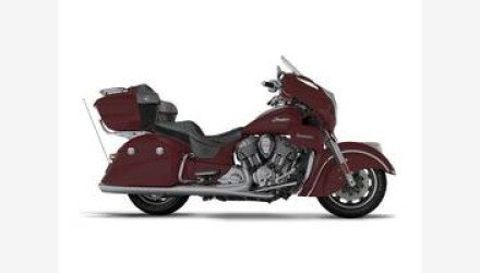2017 Indian Roadmaster for sale 200712001