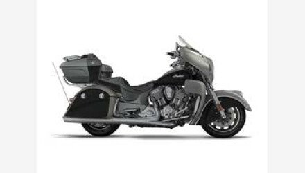 2017 Indian Roadmaster for sale 200814626
