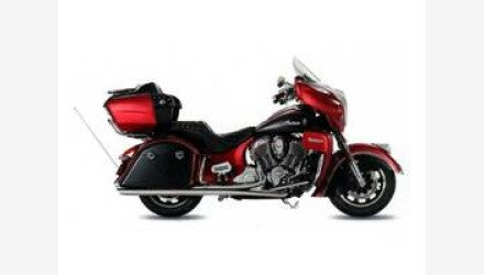 2017 Indian Roadmaster for sale 200814644