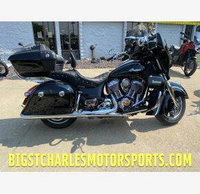 2017 Indian Roadmaster for sale 200941257