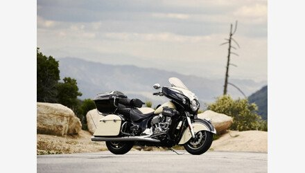 2017 Indian Roadmaster for sale 200942381