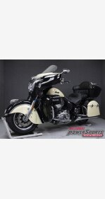 2017 Indian Roadmaster for sale 200954456