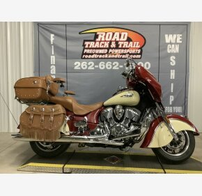 2017 Indian Roadmaster for sale 200972813