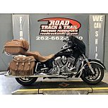 2017 Indian Roadmaster Classic for sale 201055203