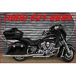 2017 Indian Roadmaster for sale 201112062