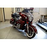 2017 Indian Roadmaster for sale 201145390