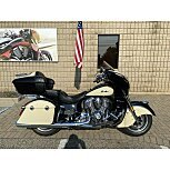 2017 Indian Roadmaster for sale 201151390