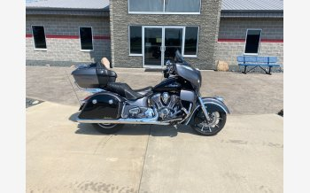 2017 Indian Roadmaster for sale 201151398