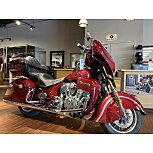 2017 Indian Roadmaster for sale 201181687