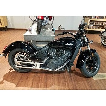 2017 Indian Scout for sale 200580742