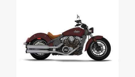 2017 Indian Scout ABS for sale 200664209