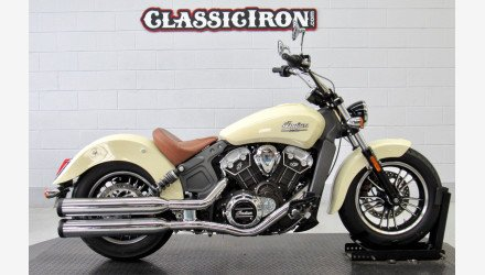 2017 Indian Scout for sale 200666294